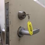 鳥栖市でサムターン側も鍵穴に替えるならキーステーション大野へ