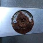 鳥栖市 風呂場の鍵が壊れた