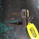 鳥栖市 折れた鍵から合鍵製作