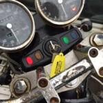 鳥栖市 バイクの鍵が作れる鍵屋さん
