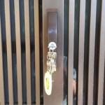 鍵が開かない!