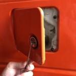 基山 鍵詰込み 鍵開け