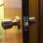 基山 鍵が開かない!