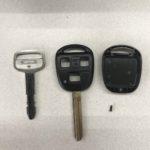 【持ち込みキーカット】 ブランクキー持ち込みのキーカットも承っております。