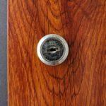 【鳥栖市 ポスト鍵紛失】 ブランクキーを加工して鍵製作