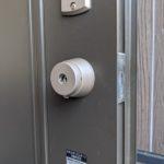 【鳥栖市 玄関の鍵を取替えたい】 鍵交換&サムターンキー製作