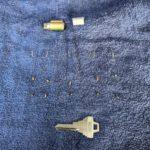 【みやき町 鍵を失くしてしまった】 鍵が一本も無い状態から鍵製作