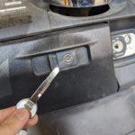 【鳥栖 鍵を詰め込んでしまった】 鍵を作って解錠